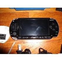 Psp Sony Consola 1001 Con Juego Incluido Y Memoría 1gb