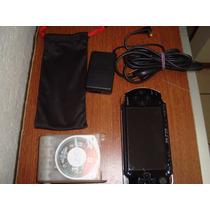 Psp Sony C/4 Juegos Cargador, Portajuegos, Folio 1-2014-418