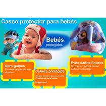 Casco Protector Para Bebé