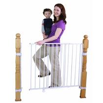 Puerta De Seguridad Material Acero Durable Regalo Bebes