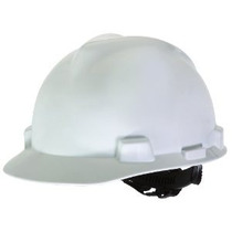 Msa Safety Works 818066 Casco Blanco