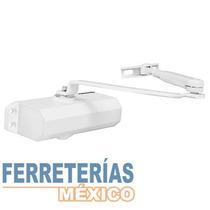 Cierra Puertas Hidraulico Blanco Truper 43608