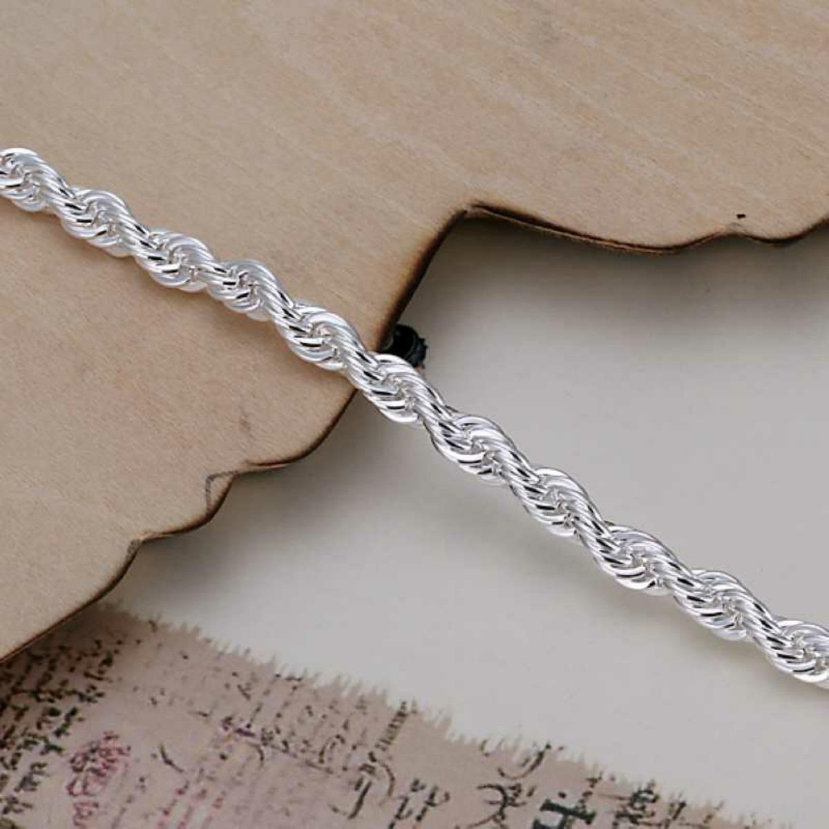 Pulsera para dama con ba o de plata en mercadolibre for Bano de plata precio