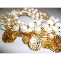 Semanario Chapa Oro Y Perla Rio Medalla San Benito