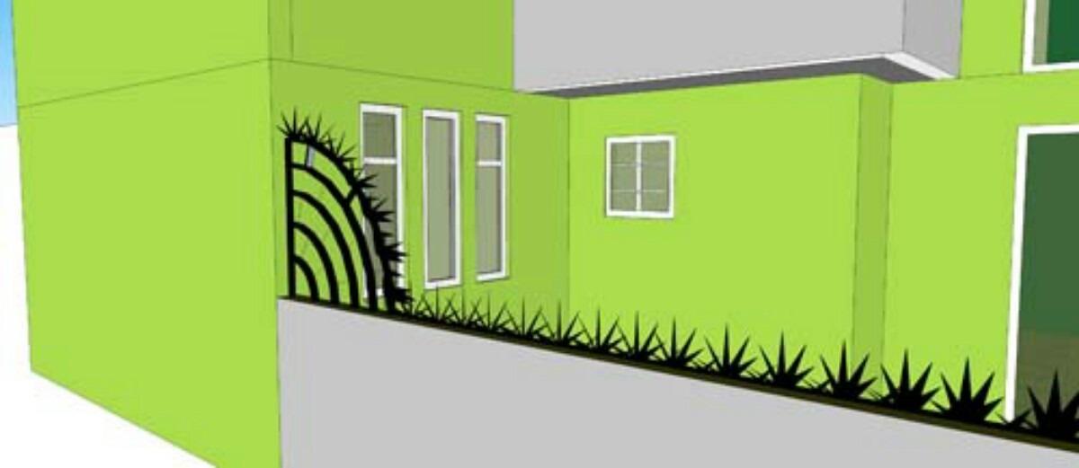202411567 1 protecciones picos para bardas cercas puertas - Proteccion para casas ...