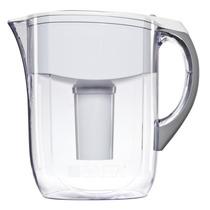 Purificador De Agua Filtro Jarra Capacidad 10 Tazas Hm4