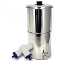 Tb Purificador De Agua Propur Big Stainless Steel Water