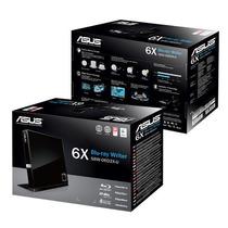 Blu Ray Writer Asus Externo Sbw-06d2x