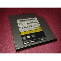 Quemador Dvd Y Cd Sata Lenovo T420 T510 T520 W510 T410 W500