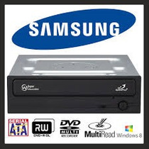 Quemador Dvd Lg/ Samsung Sata 24x