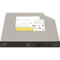 Grabador Dvd Liteon 8x Ds-8a8sh-01 Slim 12.7mm Sata