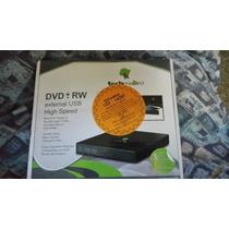 Reproductor Dvd Externo Para Laptop