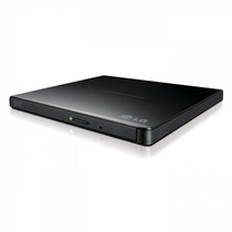 Dvd Writer Lg Externo 8x Supermulti Dvd D Layer Gp65nb60 Usb