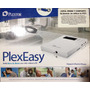 Quemador Plextor Plexeasy Cd Dvd Externo