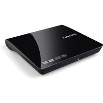 Quemador Externo Samsung Slim Modelo Se-s084 Usb P/laptop Pc