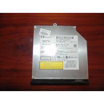 Quemador Dvd Ide Original De Laptop Compaq V3000