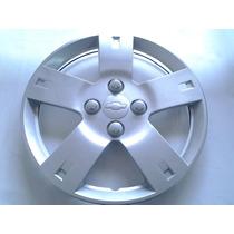 Tapón Para Chevrolet Aveo Rin 14 Original Gm Nuevo