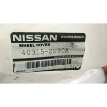 Tapon Para Rin Central Nissan Pick Up D21 D22 Np300