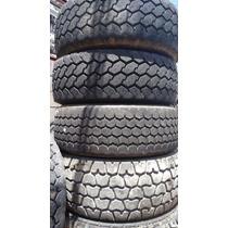 Llanta 445/65r22.5 Usada, Michelin, Bridgestone Y Yokohama