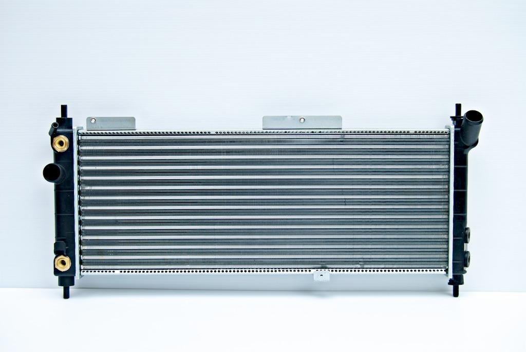 Plomer a de casa radiador de aire acondicionado - Radiadores de aire ...
