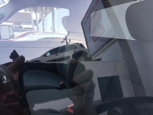 Dodge Ram Ram 4000 Chasis Cabina Pl 2017