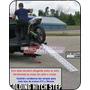 Escalon Para Rampa Moto Plegable Para Tiron No Remolques Hm4