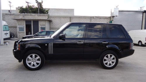 Range Rover Hse 2006