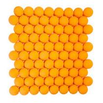 100 Pelotas De Ping Pong Para Mesa De Ping Pong Blancas