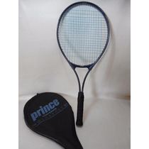 Raqueta Para Tenis Y Bolsa Prince Contender Oversize D692