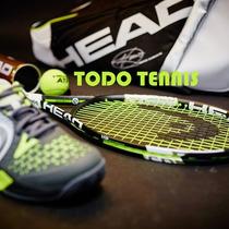 Raqueta 2015 Head Djokovic Graphene Xt Speed Junior Tennis
