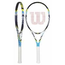 Raqueta Wilson Juice 100 Azarenka Tennis Federer Rf Babolat