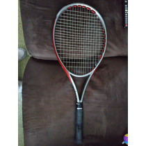 Raqueta De Tenis Prince O3 Speedport Red