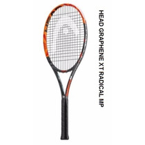 Raqueta Head Graphene Xt Radical Mp