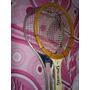 Raquetas De Tenis Spalding