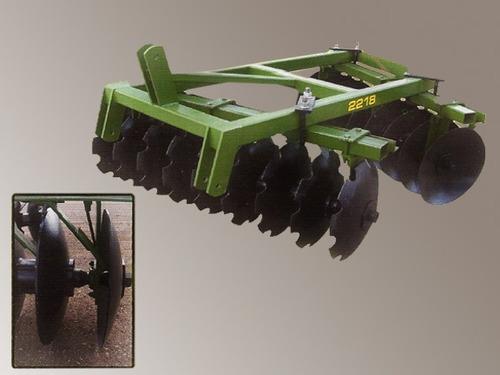 Rastra De Levante Implemento Agricola John Deere Ford en ...
