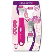 Rasuradora De Mujer Remington Smooth & Silky Vv4