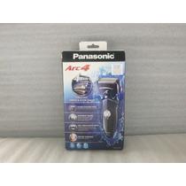 Rasuradora Recargable Panasonic Arc4 Es-lf51-a 4 Cuchillas