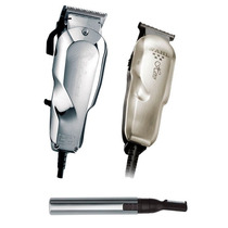 Combo Wahl Reflections Senior+ Terminadora Hero+ Nasal Metal