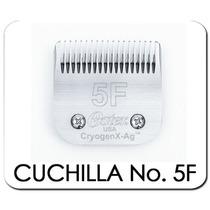 Oster Cuchilla No. 5f Para Peladora Oster Golden A5