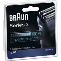 Braun Series 3 Cabeza Sustitución 32b 1 Conde