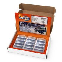 Manual Gillette Fusion Hombres Hoja De Afeitar 12 Recargas C
