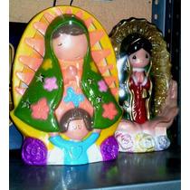 Lamparas De Imagen Virgencita De Guadalupe Infantil -please-