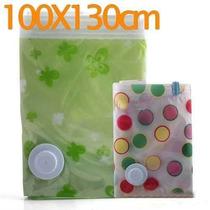 Space Bag. Comprime Tu Ropa Y Organizala 100 X 130 Cm.