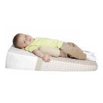 Colchon Anti Reflujo Bebé, Seguridad, Cuna, Portatil, Baby S