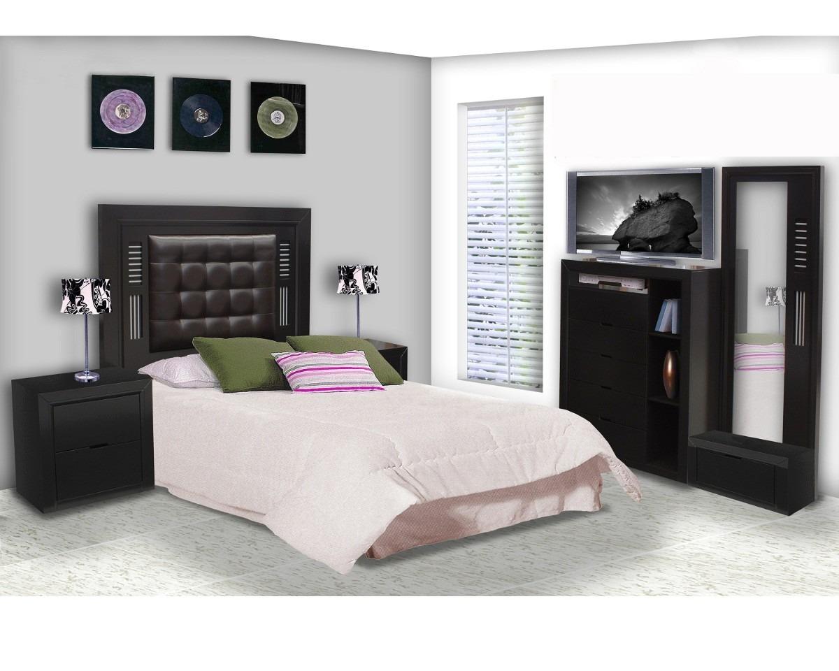 Muebles elektra recamaras 20170817134853 for Recamaras minimalistas precios