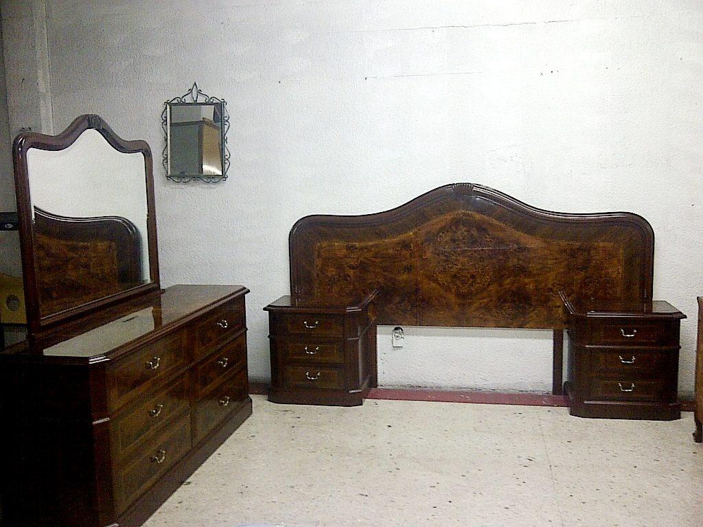 Recamara provenzal modernista en madera fina 32 for Recamaras modernas de madera