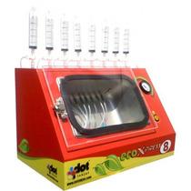 Máquina De Vacío Para Recarga De Cartuchos De Tinta Ecox8