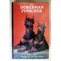 The Doberman Pinscher Woodrow Kerfmann. Hm4