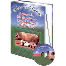 Manual De Explotación Y Reproducción De Porcinos 1 Vol, 1 Cd