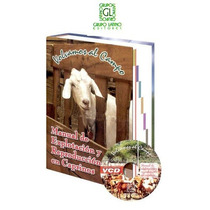 Manual De Explotación Y Reproducción En Caprinos 1vol, 1 Vcd